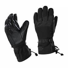 M-Tac рукавички зимові North Tactical Black L