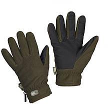 M-Tac рукавички Fleece Thinsulate Olive L