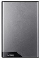 HDD накопичувач Apacer AC632 1TB (AP1TBAC632A-1) USB 3.1 Gray