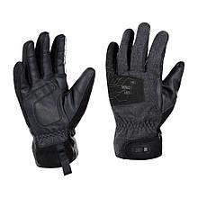 M-Tac перчатки зимние Extreme Tactical Dark Grey L