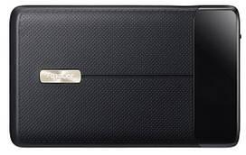HDD накопичувач Apacer AC731 2TB (AP2TBAC731B-1) USB 3.1 Black