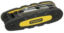 Мультитул Stanley Multi-Tool 14 предметов (STHT0-70695)