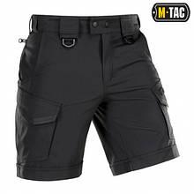M-Tac шорти Aggressor Lite Black 2XL