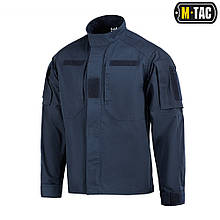 M-Tac китель Patrol Flex Dark Navy Blue 3XL/R