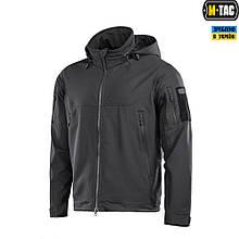 M-Tac куртка Level V Black L