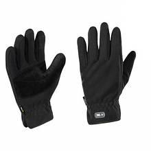 M-Tac перчатки Winter Windblock 295 Black L
