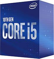 Процессор Intel Core i5-10400 BX8070110400 (s1200, 2.9 GHz) Box