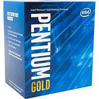 Процессор Intel Pentium Gold G6400 BX80701G6400 (s1200, 4.0 GHz) Box