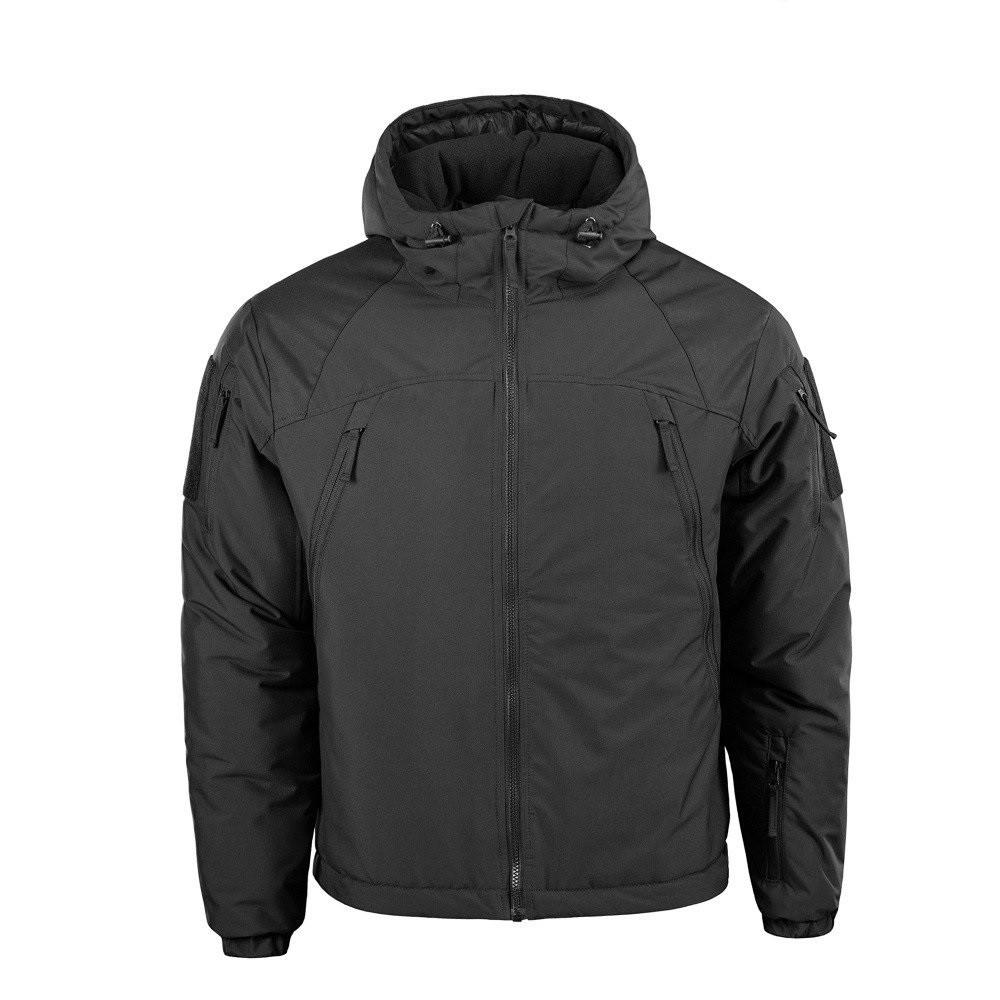 M-Tac куртка зимова Alpha Gen.III Black 2XL/L