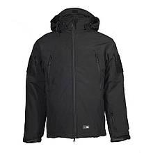 M-Tac куртка Soft Shell з підстібкою Black 2XL