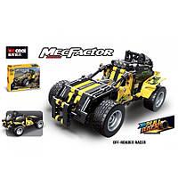 Конструктор Decool MecFactor 3806 Внедорожный гонщик (392 дет-й)