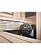 Электрокаменка Harvia Globe GL110, 10.5 кВт вес камней 80 кг парная 15 м.куб с пультом, фото 5