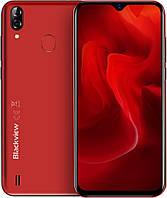 Blackview A60 Plus | Красный | 4/64 Гб | 4G/LTE | Гарантия