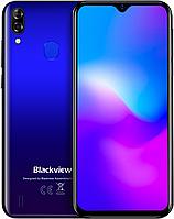 Blackview A60 Plus   Синий   4/64 Гб   4G/LTE   Гарантия, фото 1