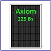 Солнечная панель 125Вт АХ-125М-72 5ВВ Axioma
