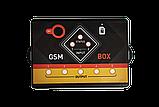 GSM реле для удаленного управления через телефон (SMS и по звонку) - Одноканальное, фото 2