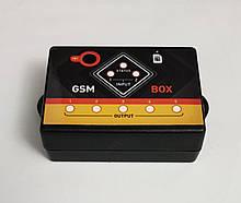GSM реле для удаленного управления через телефон (Одноканальное)