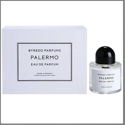 Byredo Palermo парфюмированная вода 100 ml. (Байредо Палермо), фото 2