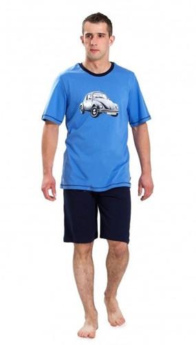 Мужская пижама Hotberg 37