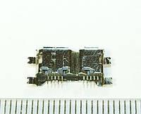 307 Micro USB 3.0 Разъем, гнездо для внешних HDD планшетов и смартфонов