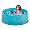"Сухой бассейн для дома ""Емилия"""