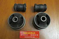 Комплект сайлентблоків передньої підвіски Geely Emgrand EC7, EC7RV/ Джилі Емгранд ЕС7, ЕС7РВ, фото 1