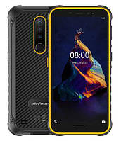 Смартфон  Ulefone ARMOR X8 NFC Orange