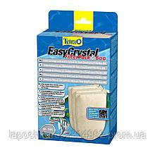 Фильтрующий картридж Tetra Filter Pack 600 C с активированным углем для внутреннего фильтра Tetra Easy 3 шт.