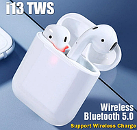 Беспроводные Bluetooth наушники i13-TWS