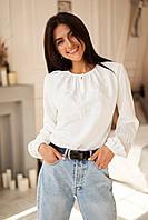 Жіноча вишита блузка SiZaria (модель 2109), фото 1