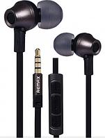 Наушники Remax RM-610D Черные