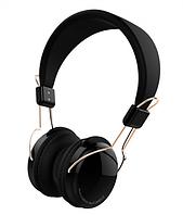 Портативные Bluetooth наушники Recci Angel series REH-B01 Черные
