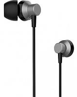 Проводные наушники с микрофоном Remax RM-512 Черные