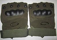 Перчатки тактические с усиленным протектором