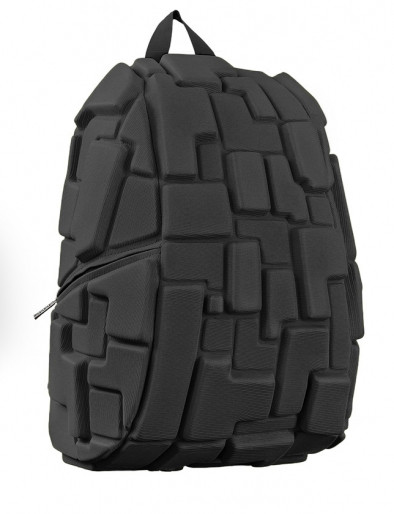 Большой рюкзак MadPax Blok Full Pack BLACK OUT