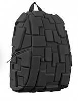 Большой рюкзак MadPax Blok Full Pack BLACK OUT, фото 1