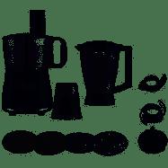Кухонный комбайн Grunhelm  GFP-854J  BE (103299)