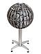Электрокаменка Harvia Globe GL70E 6.9 кВт вес камней 50 кг парная 10 м.куб, фото 2