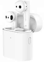 Беспроводные Bluetooth наушники Xiaomi Mi Air 2 Белые