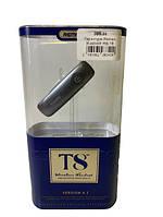 Bluetooth гарнитура наушник REMAX RB-T8 silver