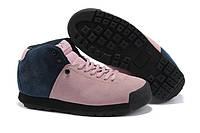 Кроссовки Nike зимние женские