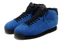 Кроссовки Nike зимние с мехом унисекс