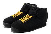 Кроссовки Nike зимние мужские с мехом
