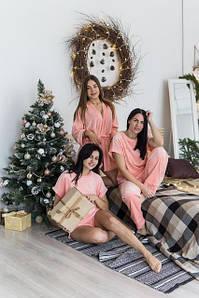 Комплекты для дома, пижамы
