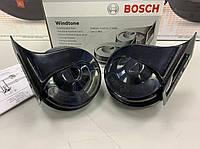 Сигнал электромагнитный Bosch BO 0986AH0503