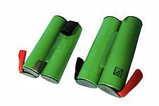 Аккумулятор для пылесоса Philips FC6405 FC6404 18 V Li ion, фото 3