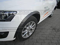 Расширители арок для Audi Q5