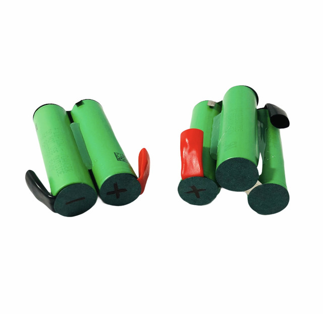 Аккумулятор для пылесоса Philips FC6405 FC6404 18 V Li ion