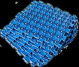 Акупунктурный массажный коврик Лотос 9 элементов, фото 3