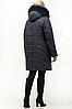 Зимняя женская куртка большого размера 54-70, фото 7